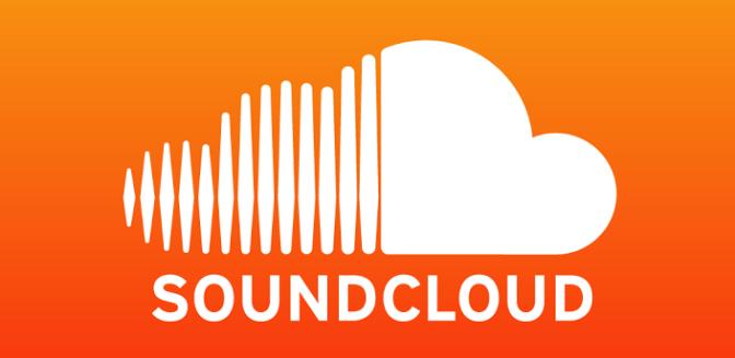 Soul'ParASol est désormais sur SoundCloud !